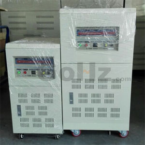 460v 60Hz to 400v 50Hz frequency converter