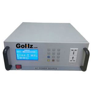 50Hz 60Hz Frequency Converter